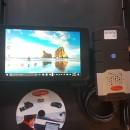 Resigilat ! DELFI DSWOW 2016 + TABLETA DELL Venue 8 Pro 5855 Full HD 4G Tester Profesional Turisme & Camioane in Limba Romana