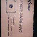 Xtool X-100 PAD2 PRO Programator universal multifuncțional: Diagnoza, Chei, Kilometrii, Programari/Adaptari