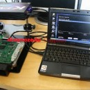 BDM frame Stand programator ECU BDM100 + adaptoare FGTECH Galletto
