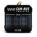 Emulator Adblue camion MAN Euro 6 Adblue (SCR) Emulator