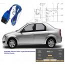 Interfata diagnoza auto Dacia/ Renault/Nissan Ddt2000 Vg KKL