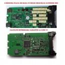 Kit DELFI 2 VCI 2018 + Laptop => Kit Tester Diagnoza Auto bluetooth Original Data Version in limba Romana + Laptop Inclus (VIP Services)