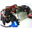 Programator Carprog EU Version - citire cod radio Airbag reset, ECU, Kilometrii