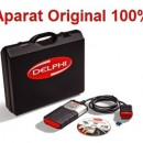 Tester Delphi DS150E OEM cu Software inclus (By Romania Official Partner)