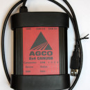 Tester Multimarca Agricultura : AGCO ELECTRONIC DIAGNOSTIC TOOL MULTI (LAPTOP INCLUS))