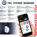 Vw Bluetooth Interfata diagnoza auto prin OBD2 MaxiAP AP200 full software Volkswagen