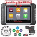 Autel MaxiCOM MK808 - Tester auto multimarca profesional original Autel pentru turisme si autoutilitare la pret accesibil