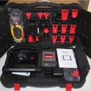 AUTEL MaxiSYS Pro MS908P Tester Auto Universal cu WI-FI Original 100%