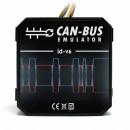 Emulator Adblue camion SCANIA Euro 6 Adblue (SCR) Emulator