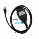 Interfata diagnoza Ford VCM OBD (codeaza injectoare)