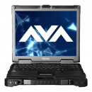 "Laptop Militar NOU GETAC B300 Intel Core i5-8250U 1.6GHz, 13.3"" Standard LCD (Without Webcam), 8GB DDR4 Memory + TAA, 500GB HDD, Wifi+BT, HDMI, PCMCIA, Express Card 54, Microsoft Windows 10 Pro x64"