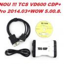 NOU !!! TCS KTS VD600 Pro 2016 cu Bluetooth in Limba ROMANA (Masini si Camioane) = Tester Profesional Auto Universal (WOW v.2016 + Autodata)