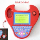 Super Mini ZedBull P.2020 New v508 programator chei - mini Zed Bull key - Multimarca Transponder