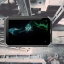 Tableta Militara Android Archos Logic Instrument 4G, GPS, Octo-core 1.5GHz 3/32GB Diagonala 20.4 CM