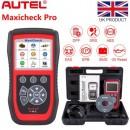 Autel MaxiCheck Pro EPB/ABS/SRS/Climate Control/SAS