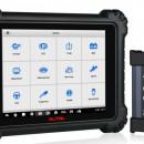 Autel MaxiSys MS909 Tester auto profesional MaxiFlash VCI codare ECU superior Autel MS908P & Elite