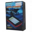 ECU Tool ET601 Tester Diagnoza Auto Multimarca Display Color pentru toate protocoalele OBD2