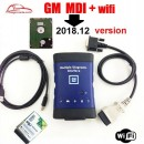 GM MDI (Multiple Diagnostic Interface) Tester Auto Profesional pentru gama GM - update 2019/2020