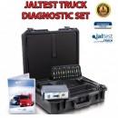 Jaltest Truck Kit Complet Diagnoza Camioane
