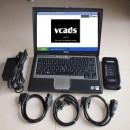 Kit Volvo VCADS + Laptop Full Activat Pro 2.40 Diagnoza camioane autobuze utilaje gama VOLVO
