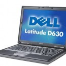 LAPTOP DELL BUSSINES D630 INTEL CORE2 REFURBISHED