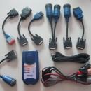 NEXIQ USB 125032 USB PRO VERSION Link cu toti adaptorii pentru gama Diesel A++ Quality