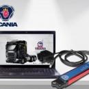Scania New VCI 3 Euro 6 v.2019 VERSIUNE OEM UE