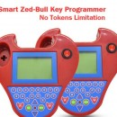 Super Mini ZedBull v508 programator chei - mini Zed Bull key - Multimarca Transponder