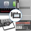 Tester auto Profesional Autel MaxiCOM MK808TS Bluetooth Model 2019
