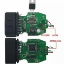 Tester auto profesional Vag 20.4/20.12 Romana + Laptop program VCDS + WorkshopData