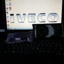 Tester profesional camioane Iveco, Eltrac Modul Bluetooth Inclus Versiune Pro Edition FPT 2020 (Laptop Militar inclus in pret))