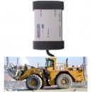 Tester profesional pentru camioane si excavatoare AUGOCOM H8 2014