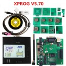 X PROG-M V5.70/5.72/5.74 - programator ECU auto cu USB Dongle Xprog HQ