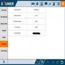 Diagnoza auto multimarca XTUNER T1 pentru camioane, remorci, utilaje