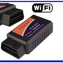 ELM327 OBD2 WIFI Connection pentru iPhone/iPad/iPod iOS System