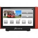 Launch X431 Euro TAB Diagnoza Profesional, Tester Auto Multimarca Profesional ORIGINAL Imprimanta inclusa