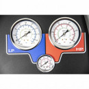 STATIE Aparat freon auto Robinair AC 690 PRO