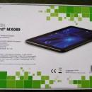 "Tableta E-board MX-090 10,1"" 25,65 cm, Intel Quad-Core, 1 Gb RAM, 16 Gb Intern"