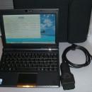 Tester auto profesional + Laptop pentru gama VAG in limba Romana program VCDS update 2016