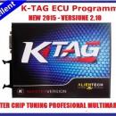Tester profesional de chip tuning si programare auto K-TAG ECU v2.13/2016
