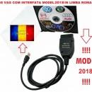 VCDS Interfata diagnoza vag com vcds 18.2.1 Atmega Update 2018.05
