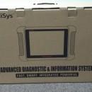 AUTEL MaxiSYS MS906/MS906BT ( Android 4.0 BT/WIFI) Tester Auto Profesional Universal Produs Original 100%