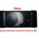 Eltrac Tester Auto Profesional pentru gama IVECO CAMIOANE (Laptop Standard inclus in pret)