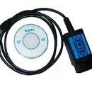 FIAT Scanner OBD2 USB FIAT interfata de diagnoza