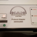 MAN LIGHT Tester Profesional pentru camioane Man Cats II v14.01 (Laptop/Tableta Inclusa)