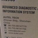NOU 2017 ! AUTEL MaxiSYS Mini MS905 Wireless Tester Auto Profesional Original 100%