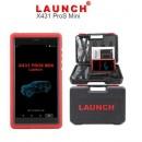 Original Launch X431 Pros Mini cu tableta de 6.8'', Online Update Wifi / Bluetooth X431