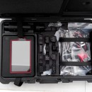 Tester auto profesional Original Launch X431 ProV cu Wi-fi & Bluetooth