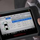 TESTER INTERFATA DIAGNOZA AUTO AUTEL MAXICHECK MX808TS