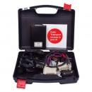 Tester KM Multimarca FVDI Abrites Commander 2014 cu 18 DVD Full Software, Set Complet